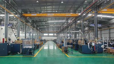 Çinkağıt bardak üretim makinesişirket