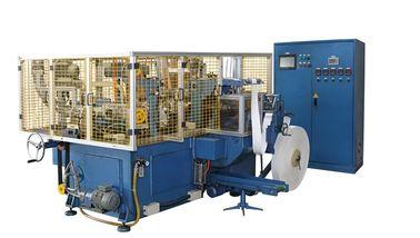 Çin Sıcak Hava Sızdırmazlık ile SCM-H Yatay 150pcs / dak Yüksek Hızlı Otomatik Kağıt Kupası Makinesi / Makineleri Distribütör